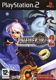 Atelier of Iris 2 dans Jeux Vidéos index2