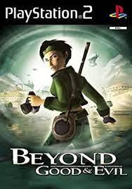 Beyond Good and Evil dans Jeux Vidéos index4