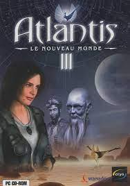 Atlantis III dans Jeux Vidéos index5
