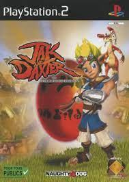 Jak and Daxter dans Jeux Vidéos j-et-d11